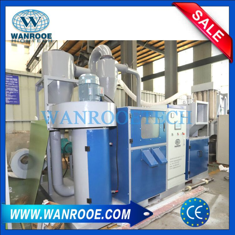 Copper Cable Granulator,Cable Wires Recycling Machine,Cable Crusher,Copper Wire Granulator