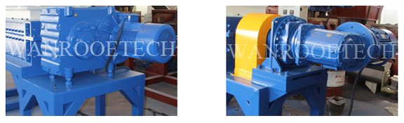 Gearbox for Metal Bucket Shredder,Metal Can Shredder,Grease Bucket Shredder,scrap metal shredder,Paint Bucket Shredder