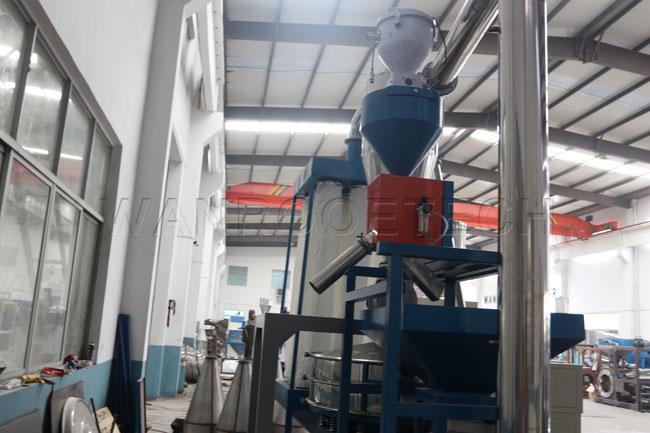 Metal Separators For Plastics, Metal Separator, Metal Detector, Metal Separators Plastics