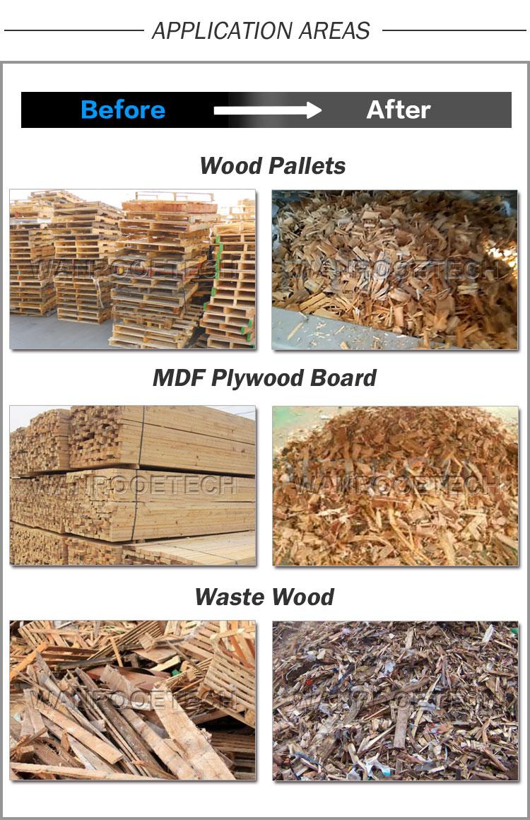 Wood Shredder,Wood Crate Shredder,Wood Lumps Shredder,Industrial Wood shredder