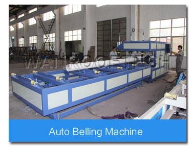PVC Pipe Auto Belling Machine,PVC Pipe Extrusion Machine,PVC Pipe Production Line,PVC Pipe Making machine