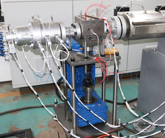 PVC Pipe Die Head,PVC Mould,PVC Pipe Extrusion Machine,PVC Pipe Production Line,PVC Pipe Making Machine