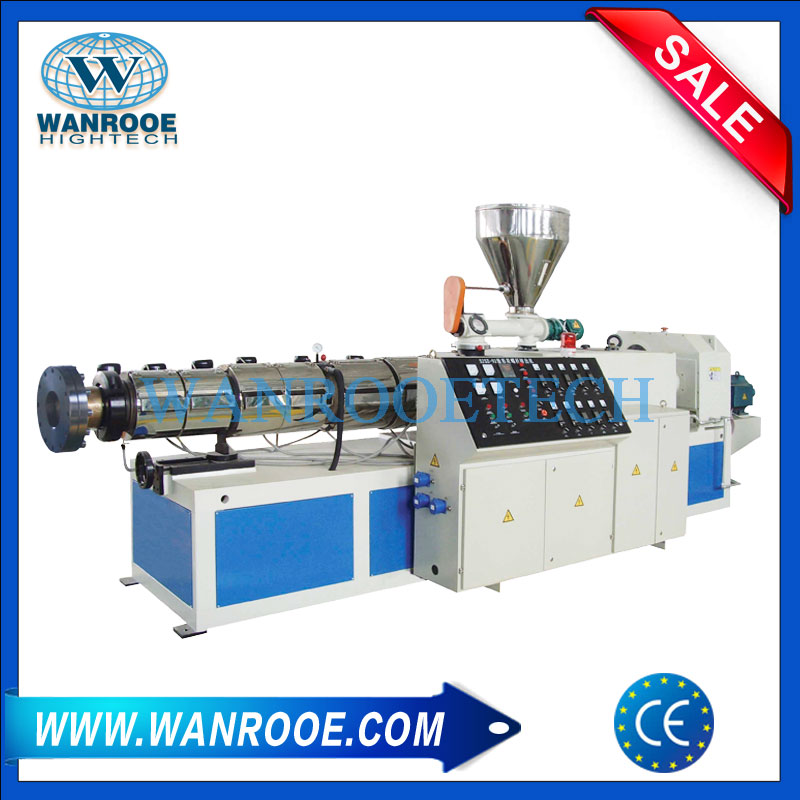 PVC Compounding Pelletizer, PVC Compounding Pelletizing Machine, PVC compounding Plant