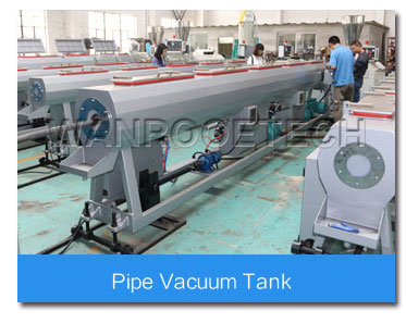 PVC Pipe Vacuum Tank,PVC Pipe Production Line,PVC Pipe Making Machine,PVC Pipe Extruder Production Line