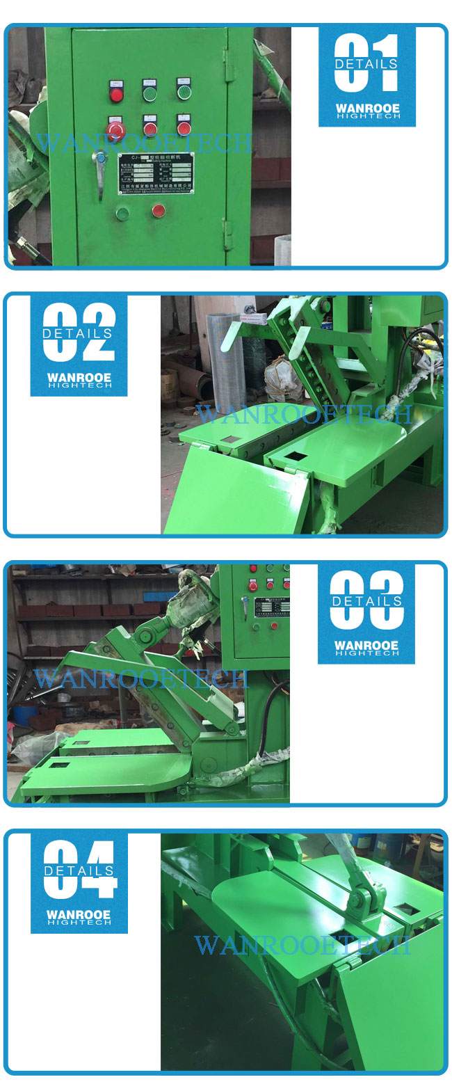 Tire Cutter Machine,Waste Tires Cutting Machine,Waste Tyre Cutting Machine,Tire Cutting Machine For Sale