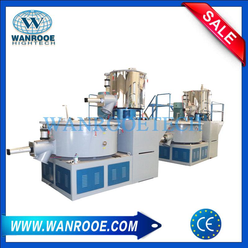 PVC Mixing Unit,,PVC Mixing Equipment ,PVC Hot Mixer Machine,Vertical Mixing Unit